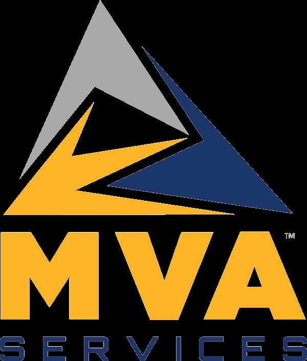 MVA Services Logo